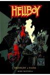Hellboy 2 - Ördögöt a falra