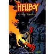 Hellboy 3 - A végzet jobb keze