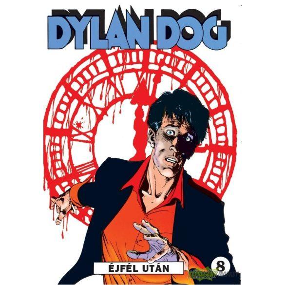 Dylan Dog 8.- Éjfél után