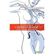 Umbrella Akadémia