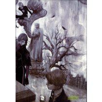 The Umbrella Academy /Az Esernyő akadémia 1 - Apokalipszis szvit - Limitált kiadás