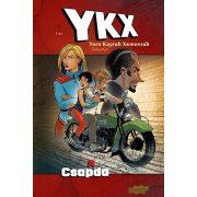 YKX 1. - A csapda