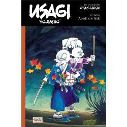 Usagi Yojimbo 19 - Apák és fiúk