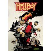 Hellboy rövid történetek 3. - A prágai vámpír