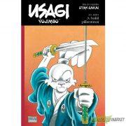 Usagi Yojimbo 20 - A halál pillantásai