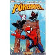 Marvel akcióhősök - Pókember: Új kezdet