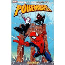 Marvel akcióhősök 1 - Pókember: Új kezdet