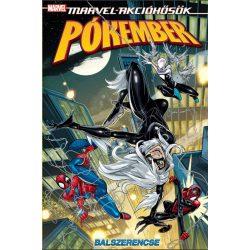 Marvel akcióhősök 3.: Pókember - Balszerencse