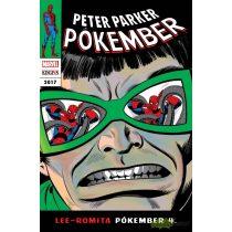Peter Parker Pókember különszám 2017