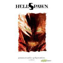 HellSpawn 2  #képregény