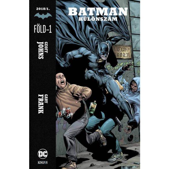 Batman - Föld 2.rész