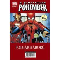 A Hihetelen Pókember 01.- Polgárháború
