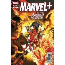 Marvel+ 30
