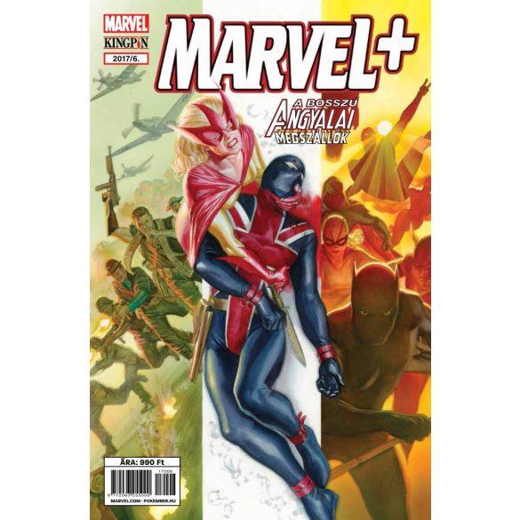 Marvel+ 35.
