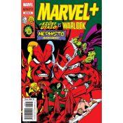 Marvel+ 28