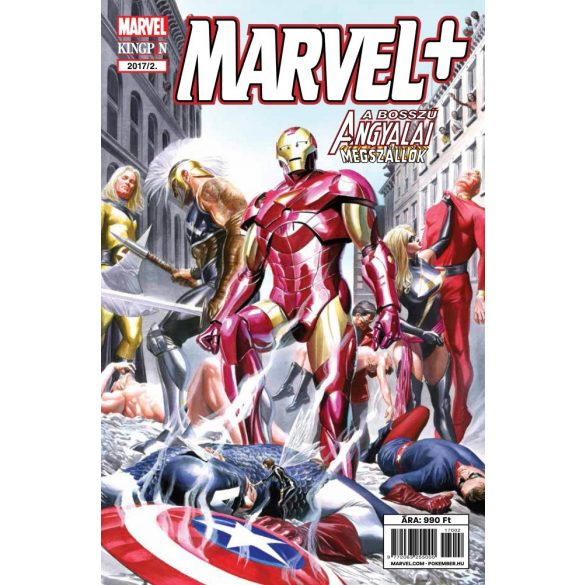 Marvel+ 31.