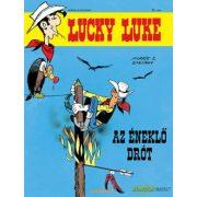 Lucky Luke 23. - Az éneklő drót