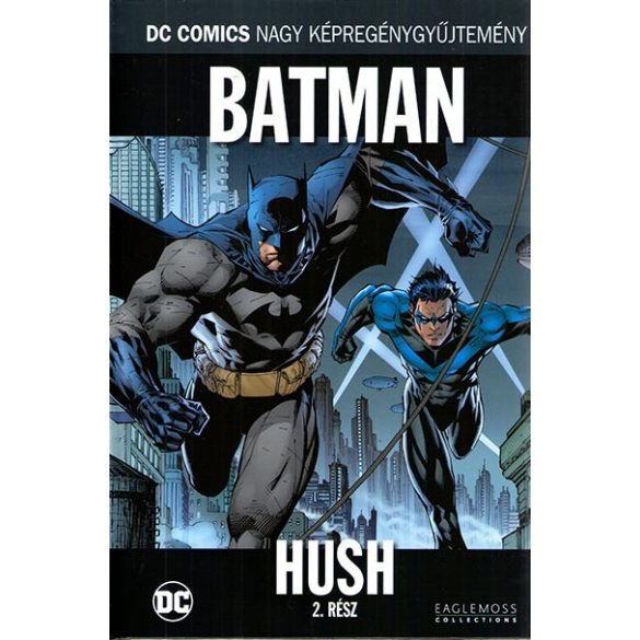 Batman-Hush 2