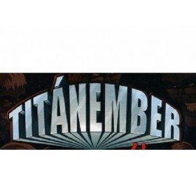 Titánember