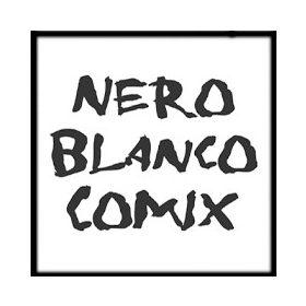 Nero Blanco Comix