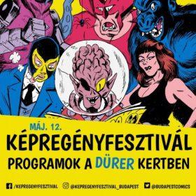Fesztivál megjelenés 2019.05.12