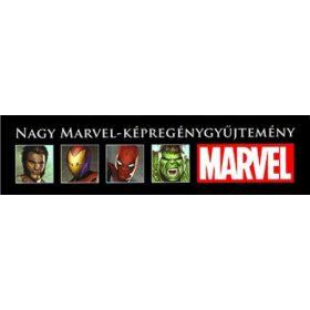 Nagy Marvel Képregénygyűjtemény