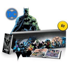 DC Comics-A Legendás Batman