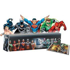 DC Nagy Képregénygyűjtemény
