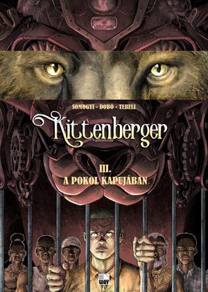Kittenberger III.kötet